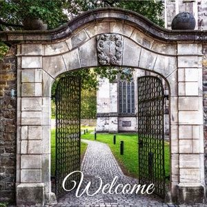 🏵WELCOME..COME ON IN🏵